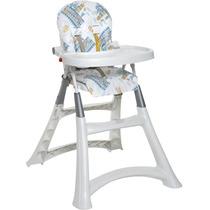 Cadeira Cadeirão De Alimentação Premium Oceano