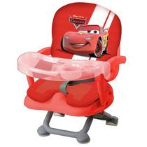 Cadeira De Alimentação Carros Disney - Dican