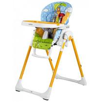 Cadeira De Refeição Prima Pappa Diner Coccinella Peg-pérego