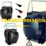 Transformador De Voltagem Bivolt 500va Autotransformador