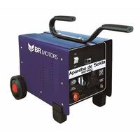 Maquina De Solda Eletrica 260a Profissional Mono Bivolt