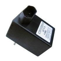 Auto Transformador Conversor Voltagem 220v Para 110v 60va