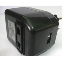 Transformador Adaptador Bivolt Chaveado 110/220/110 50w