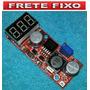 Regulador De Tensão Ajustável Sb6120 Dpc3000 Memória Spi