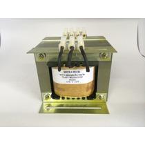 Transformador Para Fonte Estabilizada Carregador 35v+35v 6a