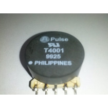 Transformador T4001 Pulse