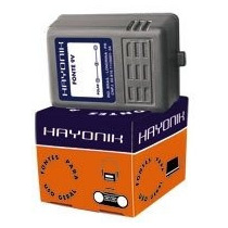 Hayonik Conversor Energia Ftp125 12v 500ma Uso Geral
