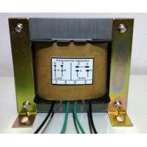 Transformador De Voltagem 220-110v 12+0+12v 8a 192 Watts