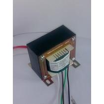 Transformador (trafo) 24-0-24v 5a