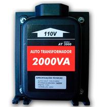 Transformador Inversor Conversor De Voltagem 1400w 110v 220v