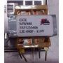 Trafo Micro Ondas Cce Mw880 5epu35406 Lk- 490f/110v