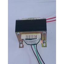 Transformador (trafo) 0 - 9v 8a