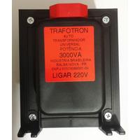 Transformador 3000va Para Ar Condicionado 9000btus