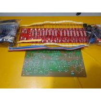 Placa Amplificador 1600w Desmontada /gradiente Polivox