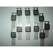 Triac Tic 226d Transistor De Uso Em Sequencial Dimer