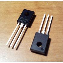 10 Transistor Mje340 Ou Mje350 Ou Mix De Ambos