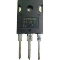 1 Transistor Irfp90n20d * Irfp 90n20d * Irf P 90n20d
