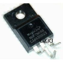 Mdf7n65b Mdf 7n65b To220f - Isolado - Novo - Frete 9,00