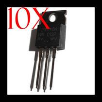 10 Transistor Mosfet Irf640 - Irf 640 - Atacado E Varejo