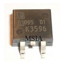 Transistor Smd K3596 - Novo - Pronta Entrega - Frete Barato