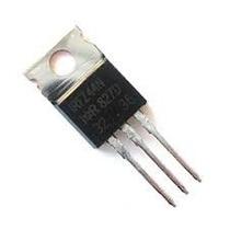 10 Transistor Mosfet Irfz44n - Irf Z44n Melhor Preço