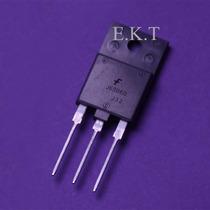 Transistor 2sj 6806d Original - Fairchild 2sj6806d