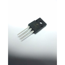 Transistor K3667 Para Tv Plasma E Lcd