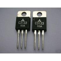 Transistor De Rf 2sc3133 C3133 C 3133 27mhz O R I G I N A L