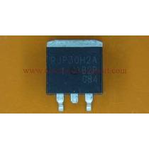Rjp30h2 **pequeno** Transistor Pronta Entrega Novo