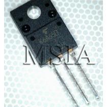 Transistor K6a65d To220f - Novo - Original - Frete 7,00