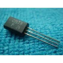 Transistor C1973 Npn Silicio Rf / Oscilador / Driver