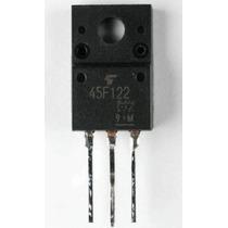 Par Transistor 45f122 Original Placa Samsung Plasma