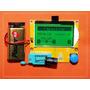 Testador Transistor Digital Mede Capacitor Esr Lc Meter Led