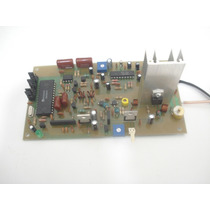 Transmissor De Fm 2sc1971, Blf, Mrf, 2n, Amplificador, Pll