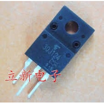 Transistor Igbt 30j124 Gt30j124 To220f Novo, Original