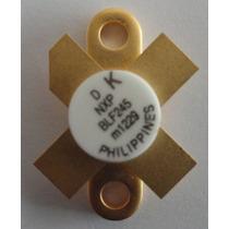Blf245 Transistor De Potencia Blf245 50w Leia O Anuncio