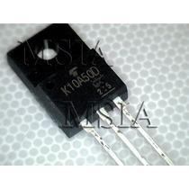 Tk10a50d K10a50d To220f - Isolado - Novo - Frete 9,00