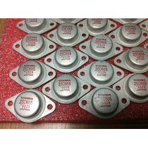 Transistor Original Do Gradiente A1 2sd665 (novo)