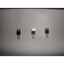 Transistor De Potencia Irf3205/irf2807/irf8010 (mosfet )