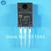 2sk3607 K3607 2sk 3607 Transistor Pronta Entrega Novo