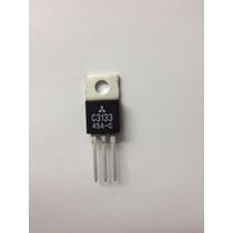 Transistor De Rf 2sc3133 C3133 27mhz