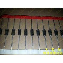 Diodo 1n5404 Retificador 400v 1a Original Pct 10 Pçs
