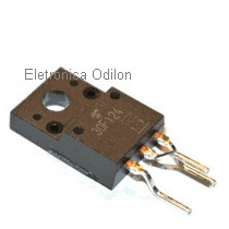 Transistor 30f124 Original