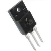 Transistor 2sj6820l - 2sj 6820l - J6820