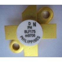 Blf175 Transistor De Rf Blf175 Leia O Anuncio
