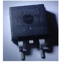 Irf3205s - Irf3205 S - Irf3205 Smd - Sot-263
