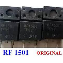 Rf1501 - Rf 1501 - Diodo Original !!!!