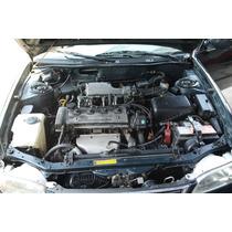 Caixa Cambio Marcha Automática Toyota Corolla 1.8 16v 98/02