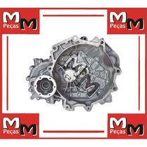 Caixa De Câmbio Volkswagen Fox 1.6 8v Manual