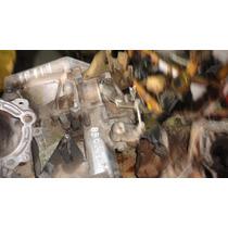 Caixa De Câmbio Peugeot 207 E 206 1.4 Mecânica